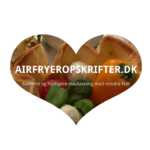 airfryeropskrifter.dk