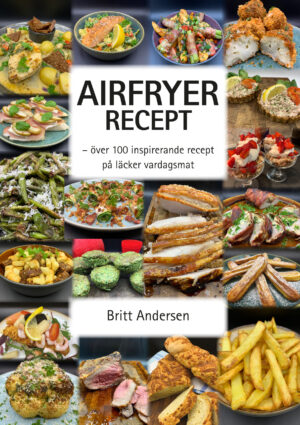 Airfryer recept
