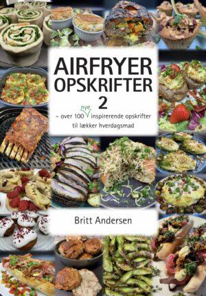 Bogen Airfryer Opskrifter 2